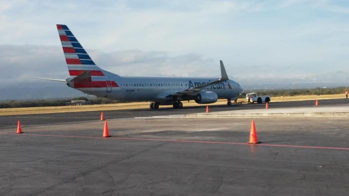 Airlines reprogram restart of flights in Nicaragua