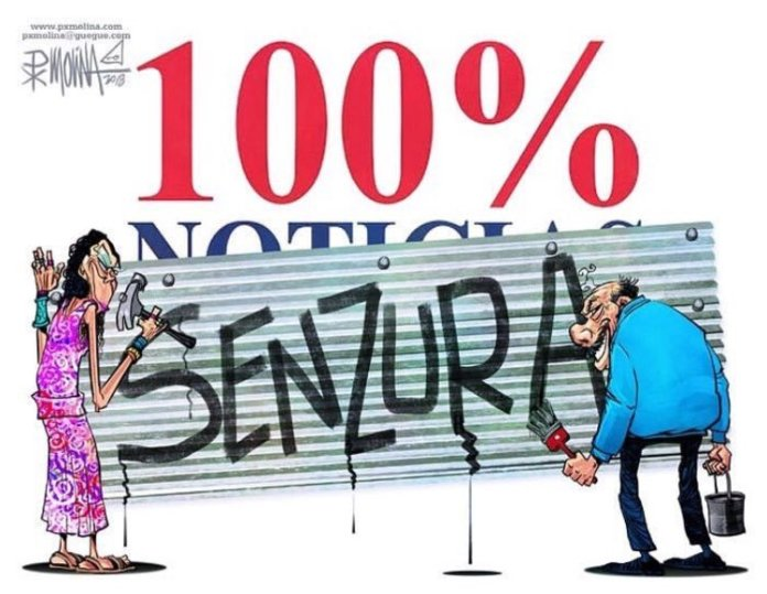 """100% Censored"""