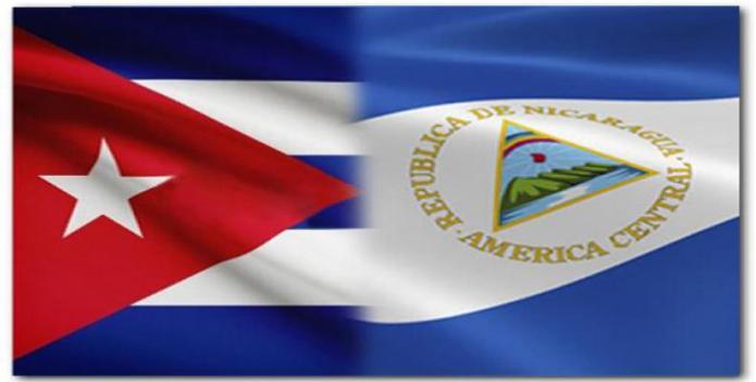 Cuban foreign minister ratifies Cuba's solidarity with Nicaragua
