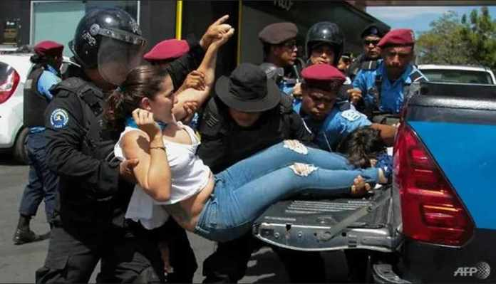 Nicaragua joins Cuba, Venezuela on human rights black list
