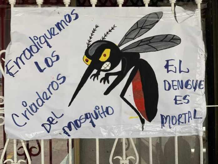 Dengue continues to wreak havoc in Nicaragua