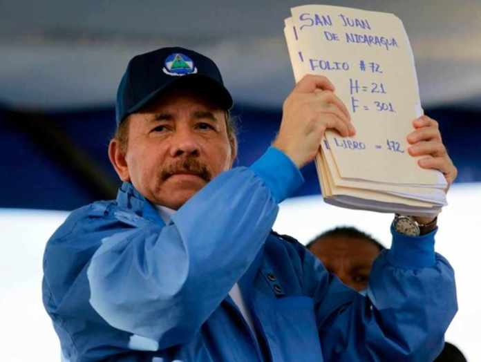 Daniel Ortega Says Nicaraguans Taken Refuge In Costa Rica Can Return Without Fear of Reprisals
