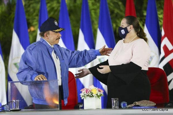 """Nicaragua: """"Foreign Agents"""" Law Threatens Projects"""
