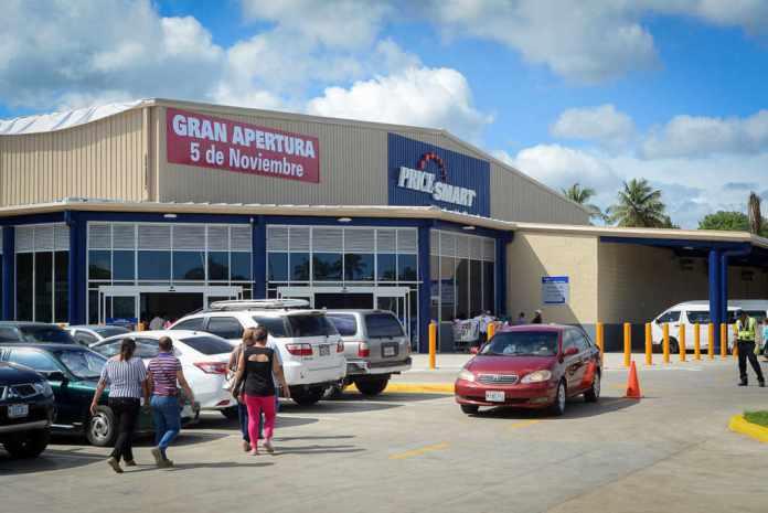 PriceSmart Declares Dividend, Announces Expansion