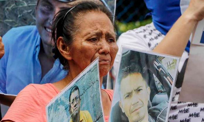 High-level Experts Will Investigate Deaths in Nicaragua