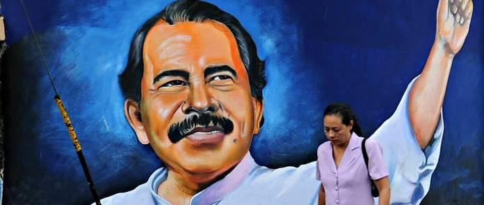 Daniel Ortega: From Revolutionary To Tyrant