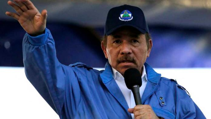 Already 29 opponents detained in Nicaragua as Ortega clears the way to the elections