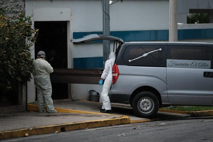 Nicaragua Approaches a Thousand Suspected Covid-19 Deaths