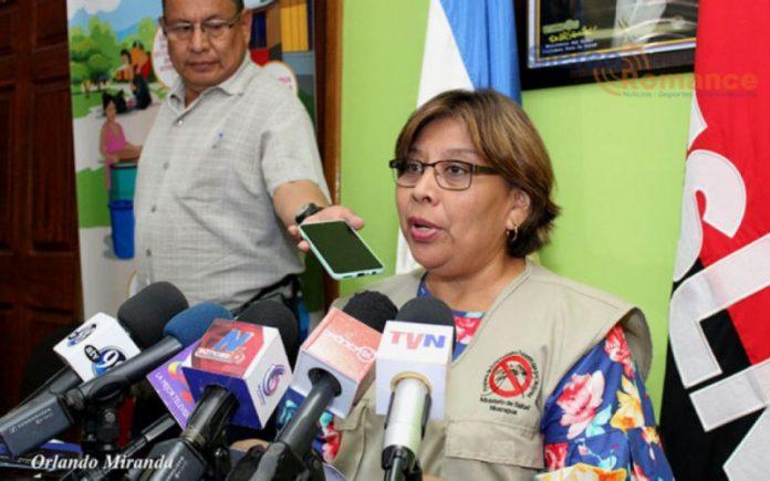 Daniel Ortega Replaces Health Minister in Nicaragua amid Coronavirus Pandemic