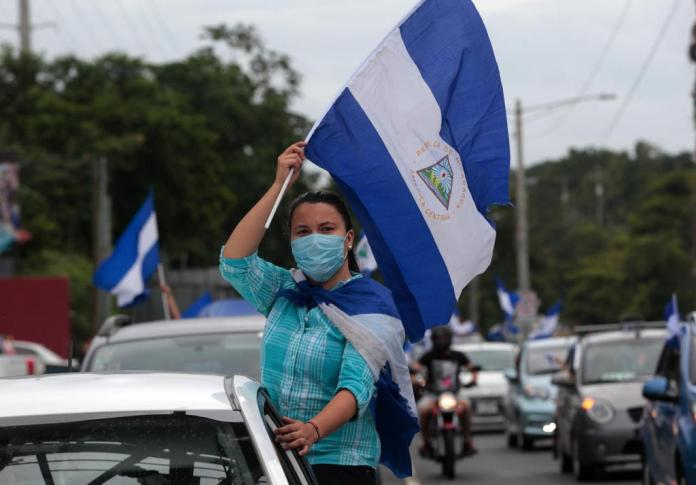 Nicaragua protests claim another 10 lives: rights group