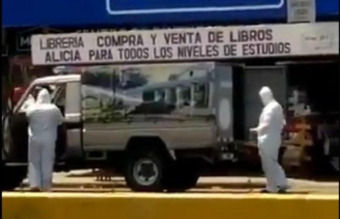 The mystery of sudden deaths on the streets of Nicaragua