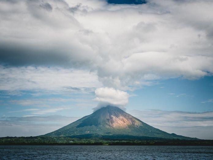 Sweat, sulfur and climbing volcanoes in majestic Nicaragua