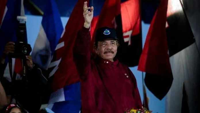 Ortega Says Planned US Sanctions Will Bring Poverty To Nicaragua