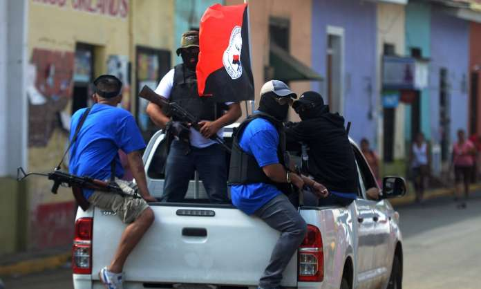 What's driving the uprising and what comes next for Nicaragua?