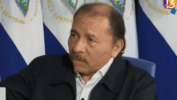 Daniel Ortega To TeleSUR TV: 'The Coup Was Defeated'