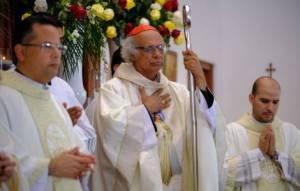 Nicaragua: Cardenal Leopoldo Brenes pide transformar reformas electorales en camino de reconciliación