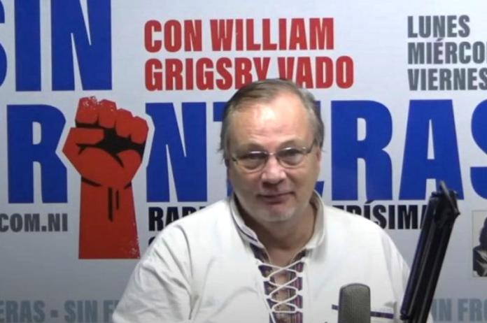 Leading Ortega Radio Host Announces Jail for Priests, Ex-Military, Tycoons, and More Chamorros
