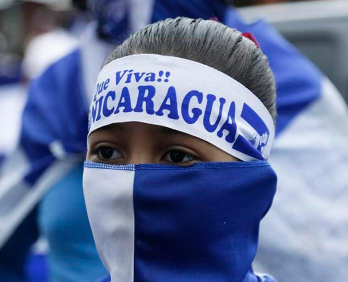 OAS approves creation of group to address crisis in Nicaragua