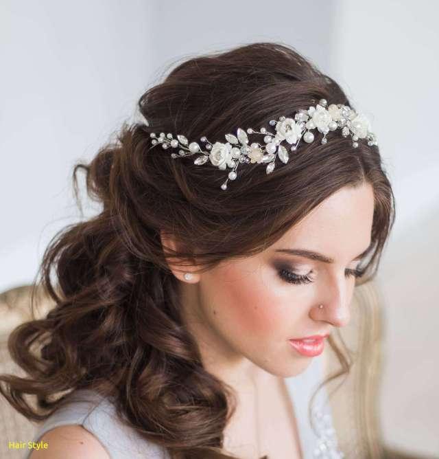 wedding headpieces - today's weddings
