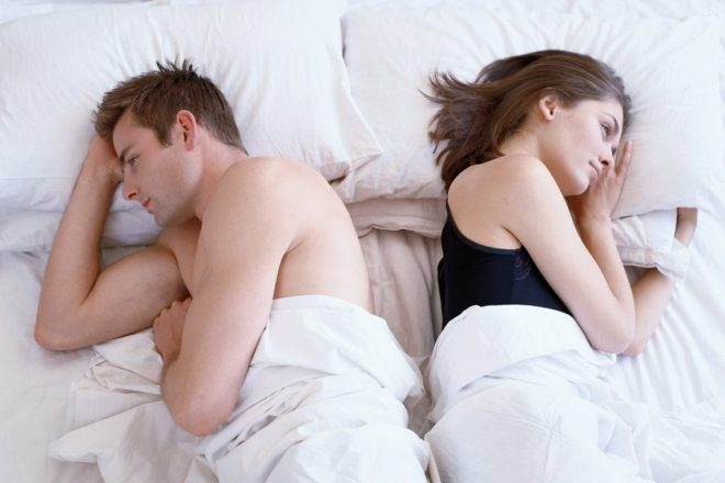 The Truth About Reduced Sex Drive As You Age | Low Sex Drive and Libido