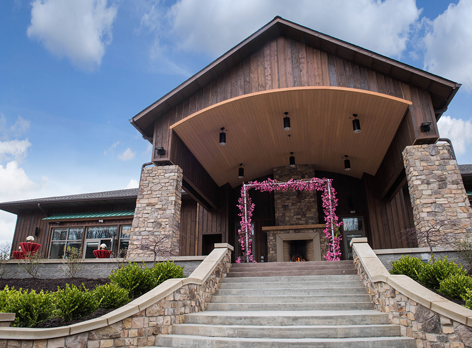 Cleveland Metroparks Zoo Stillwater Place Todays Bride