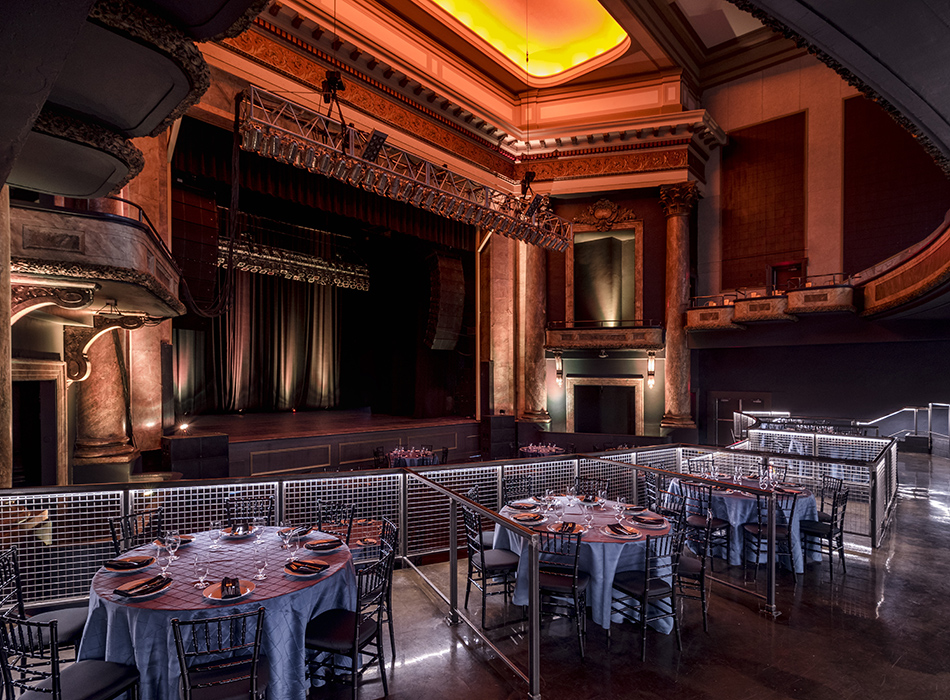 Agora Theatre Amp Ballroom Today S Bride