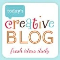 Today's Creative Blog