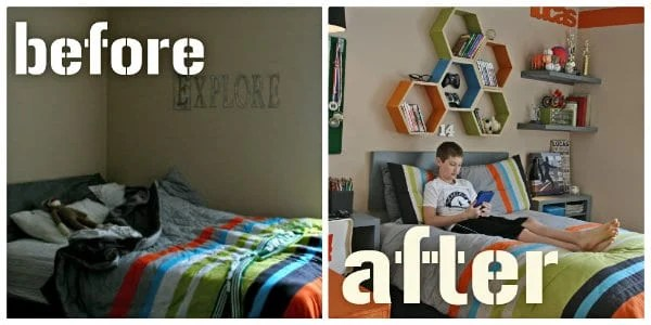 Cool Bedrooms for Teen Boys - Today's Creative Life on Cool Rooms For Teenage Guys  id=29662