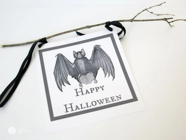 diy door decor for halloween