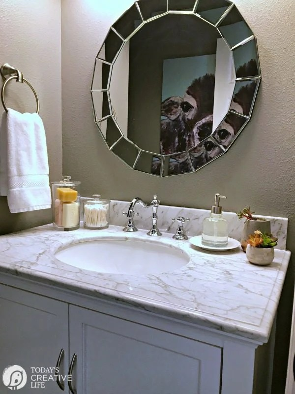 Bathroom Accessories Decorating Ideas