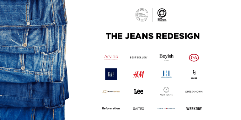 The Jeans Redesign