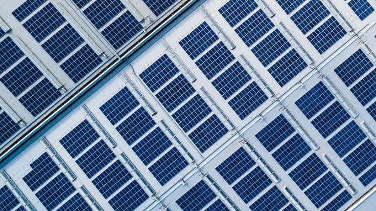 solar energy