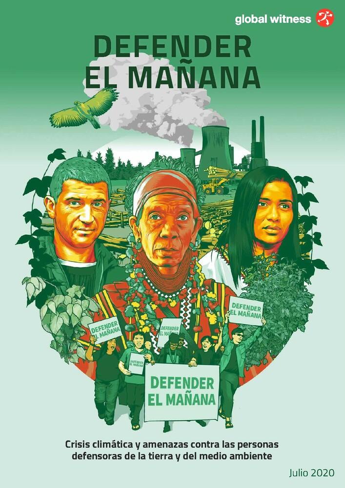 environmental defenders
