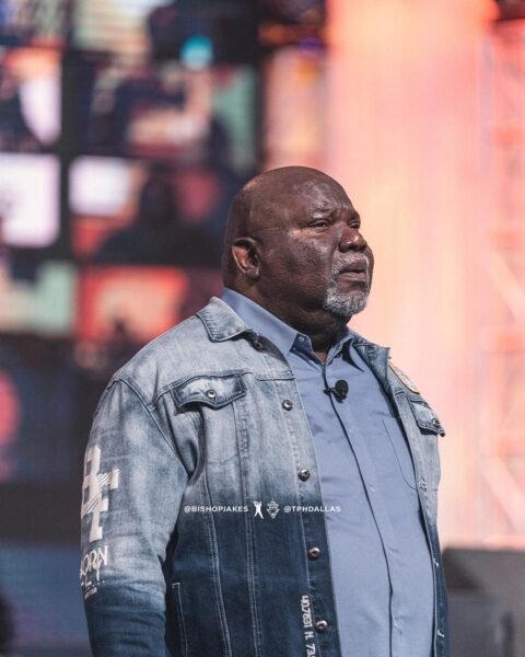 Book: Life Overflowing (Six Pillars From Ephesians) - T.d. Jakes (Free Pdf Download)
