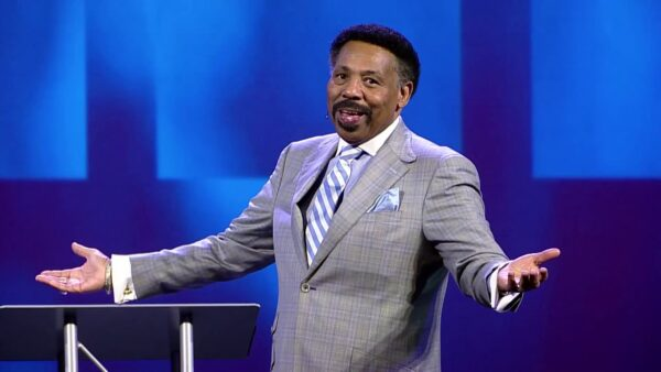 Watch 2021 Best &Quot;Powerful Sermon On Prayer&Quot; By Tony Evans Photo September 18, 2021