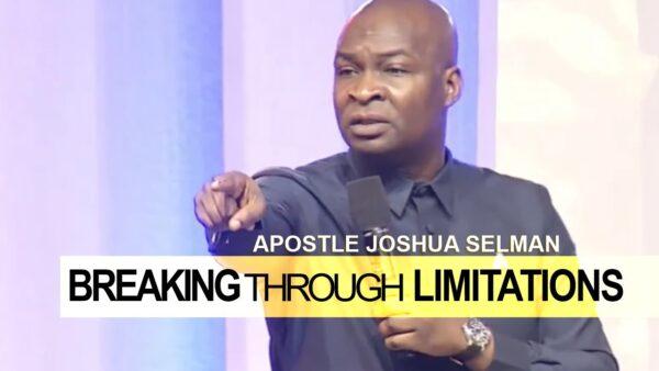 Apostle Joshua Selman Message - April 17Th 2021 Photo October 23, 2021