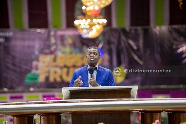 Pastor E.a Adeboye Whatsapp Group Link
