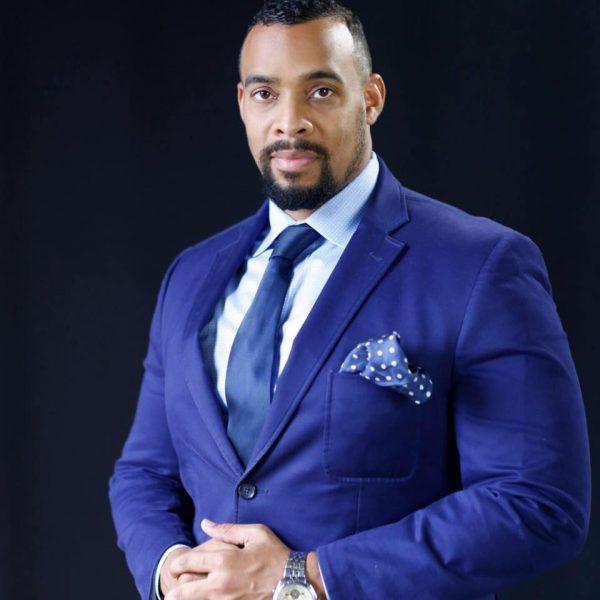 Pastor Jason Jackson