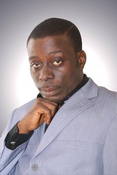 Apostle Ayo Akingbade