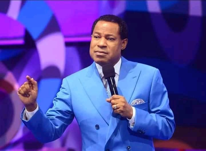 Pastor Chris Oyakhilome Message - July 2021.