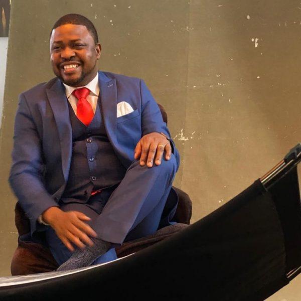 Pastor Yemi Davids