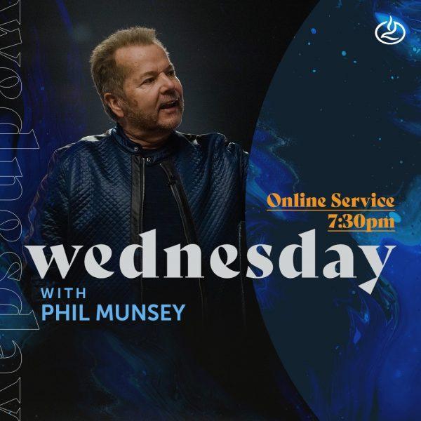Phil Munsey
