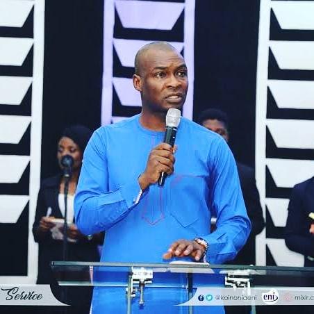 Sermon On Grace 2021