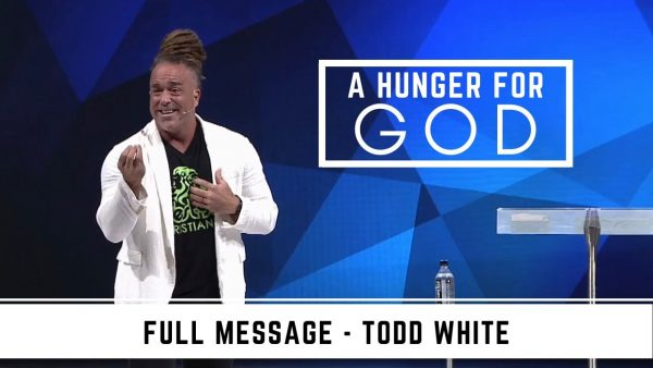 Great Message &Quot;Todd White Sermons 2021&Quot; Quite Great. Photo August 3, 2021