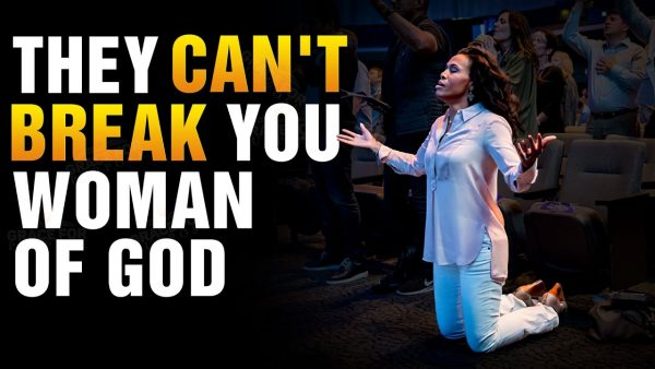 Powerful &Quot;Sermon On Woman Of Strength&Quot; - Listen Photo October 27, 2021