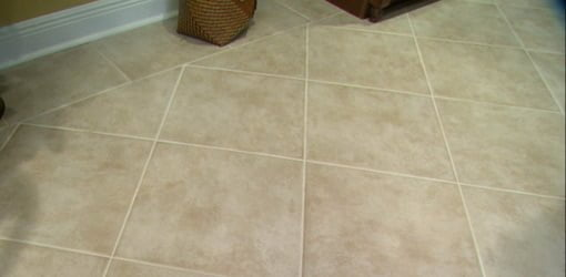 how to remove tile without breaking