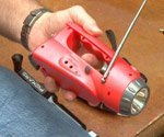Save Energy with Hand Crank Tools and Appliances