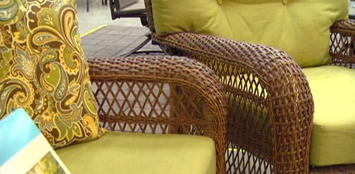 Outdoor Furniture from Martha Stewart Living | Today's ... on Martha Stewart Living Outdoor Patio Set id=36664