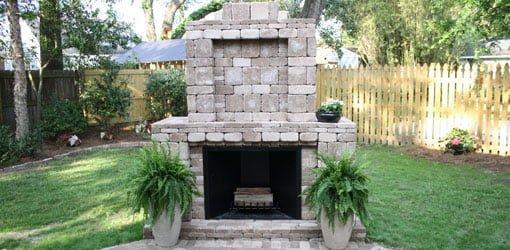 Create Your Own DIY Backyard Patio Paradise | Today's ... on Build Backyard Patio id=97571