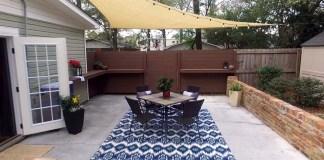 Maximize Outdoor Living patio